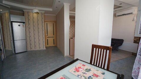 Купить квартиру в ЖК Флагман, автономное отопление. - Фото 3