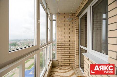 Продается квартира г Краснодар, ул Таманская, д 153 - Фото 4