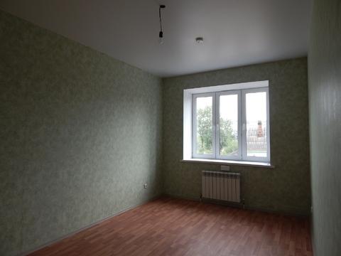 Новая 3-х комнатная квартира 64 кв.м. в г. Руза - Фото 1