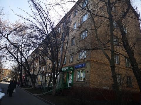 Продается 3-х комн.квартира в 100 метрах от м. Академическая - Фото 1