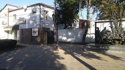 Готовый арендный бизнес – ресторан 100 кв.м, ул. Красная - Фото 2