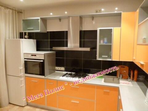 Сдается 1-комнатная квартира 48 кв.м. в новом доме ул. Калужская 22 - Фото 1