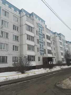 1-комнатная квартира Солнечногорск, ул.Школьная, дом 8 - Фото 2