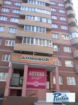 Продаю однокомнатную квартиру в новом доме - Фото 2