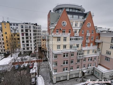 Продажа квартиры, м. Маяковская, Ул. Бронная М. - Фото 4