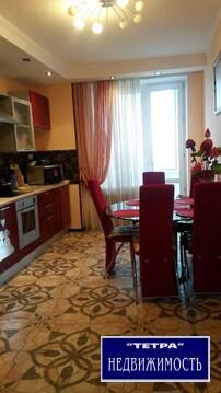 Продается двухкомнатная квартира удачной планировки в Ватутинках - Фото 4
