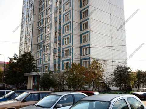 Продажа квартиры, м. Щукинская, Ул. Исаковского - Фото 2