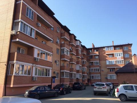 Продам 1 комнатную квартиру в г. Краснодар (район трц Мега Адыгея) - Фото 1