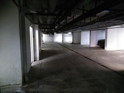 Продается место в подземном паркинге ЖК Центральный! - Фото 5