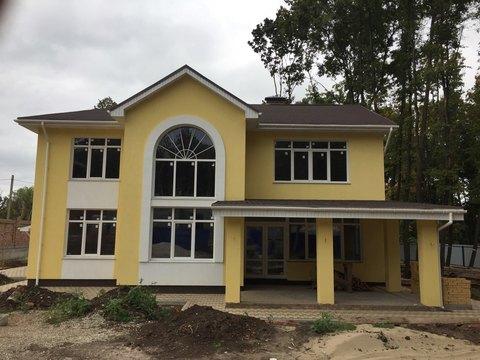 Новый дом на 18км у озера Паршино - Фото 4