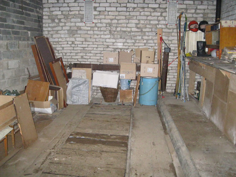 Гараж в п.Балакирево, кв-л Юго-Западный, Владимирская область. - Фото 4