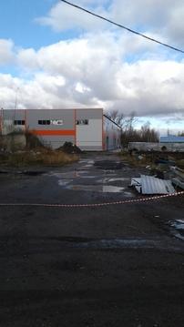 Сдаётся отапливаемое складское помещение 425 м2 - Фото 3