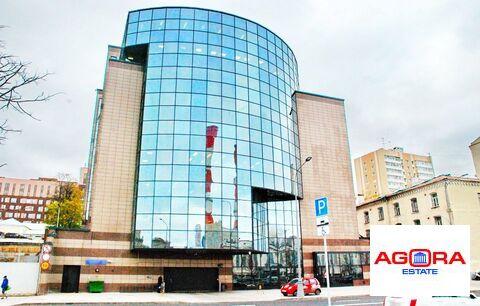 Аренда офиса, м. Киевская, Саввинская наб. - Фото 1