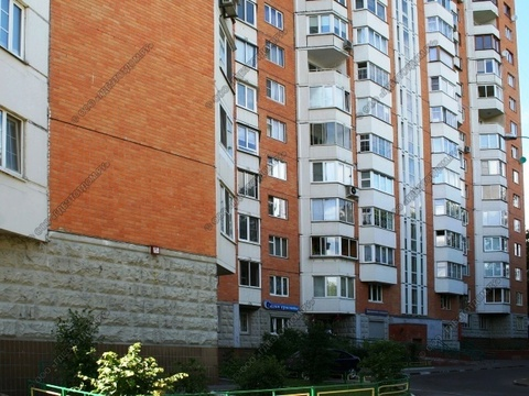 Продажа квартиры, м. Вднх, Ул. Вешних Вод - Фото 1