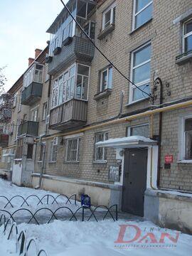 Комнаты, ул. Техникумовская, д.32 - Фото 1