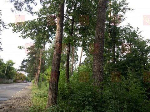 Продается земельный участок, город Щелково - Фото 1