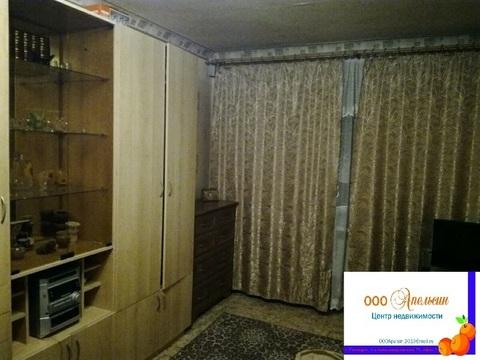 Продается 2-комнатная квартира, Промышленный р-н - Фото 3