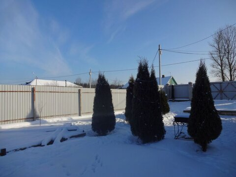 Зимний дом, мкр Лесобиржа - Фото 2