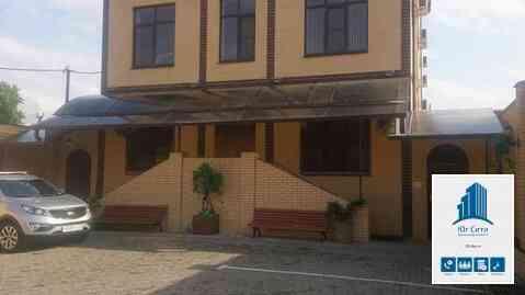 Продаётся отдельно стоящее здание в центре Краснодаора с арендаторами - Фото 2