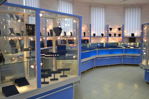 Продаю выставочное оборудование под ювелирные изделия - Фото 1