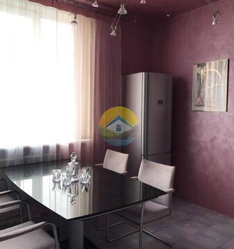 № 536941 Сдаётся длительно 3-комнатная элитная квартира в Гагаринском . - Фото 4