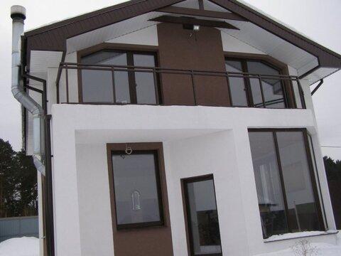 Продажа дома, 145 м2, д Малое Седельниково, Крымская, д. 11 - Фото 3