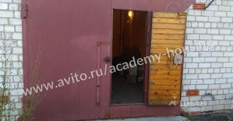 Продажа гаража, Калуга, Ул. Азаровская - Фото 1