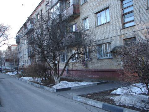 Комната в общежитии мкр.Авиационный, ул. Ильюшина, 11/1 - Фото 3