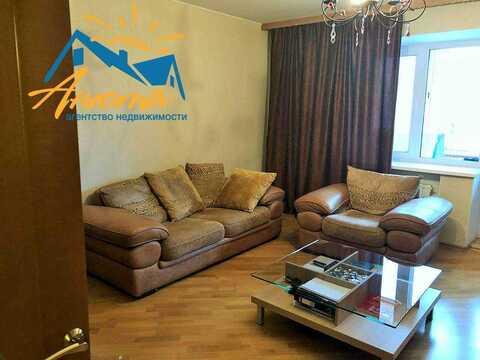 Продается 4 комнатная квартира в городе Обнинск улица Заводская 3 - Фото 1