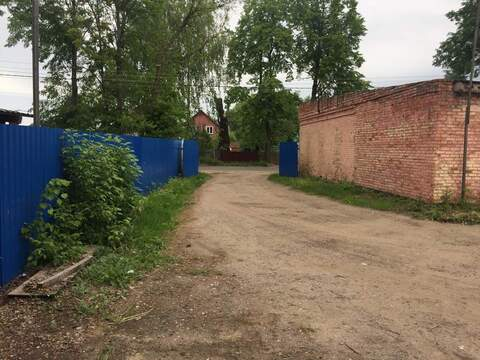 Продажа склада 100 м2 село Рогачево - Фото 2