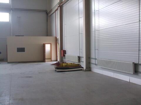 Сдается ! Современный складской комплекс Класс А. - Фото 5