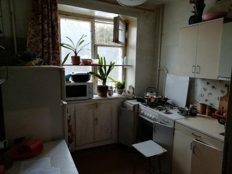 Продается 1-ая комн квартира в Подольске - Фото 3
