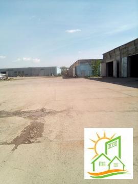 Коммерческая недвижимость, ул. Индустриальная, д.30 - Фото 4