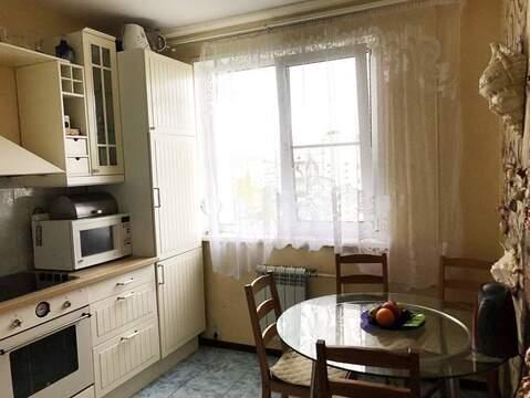 Продается 2-комн. квартира 54 кв.м, Краснознаменск - Фото 2