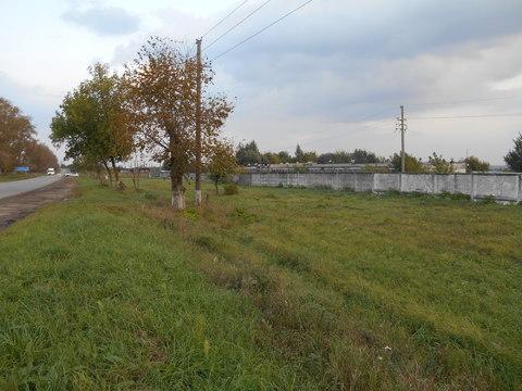 Участок 1.4 га п.Шатск - Фото 2