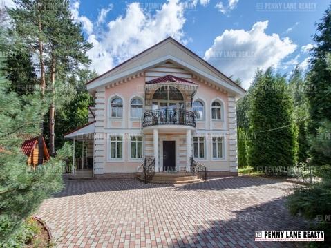 Продажа дома, Горышкино, Одинцовский район - Фото 3