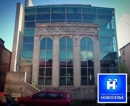 Здание на ул. Павлова - Фото 5