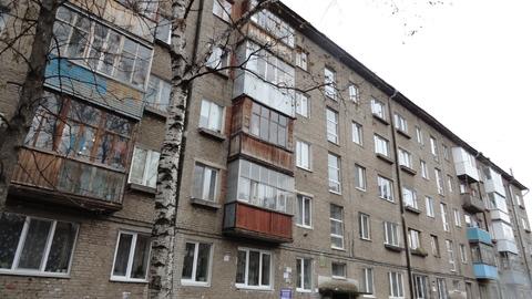 Продам однокомнатную квартиру ул. Первомайская д.49 - Фото 1