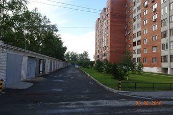 Продажа гаража, Тюмень, Ул. Велижанская - Фото 2