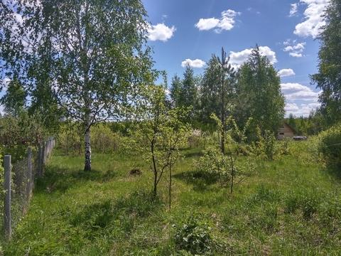 Судогодский р-он, Веригино д, земля на продажу - Фото 4