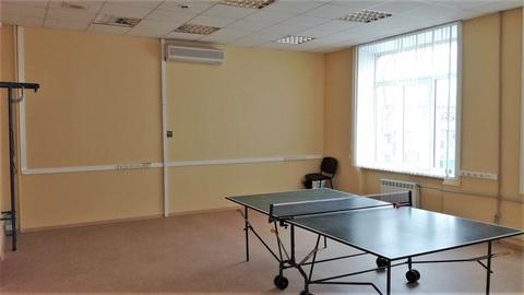 Аренда офиса 103,4 кв.м, Проспект Ленина - Фото 5
