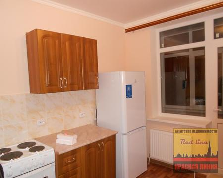 Сдаю 1-комнатную квартиру в центре ЖК Шоколад - Фото 1