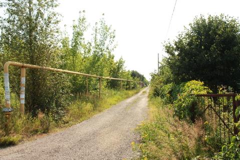 Участок в посёлке Луч - Фото 3