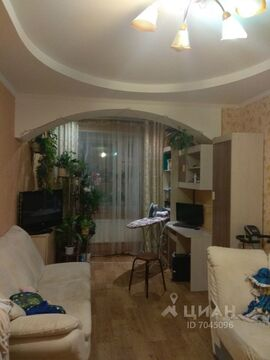 Продажа квартиры, Казань, Ул. Академика Завойского - Фото 1