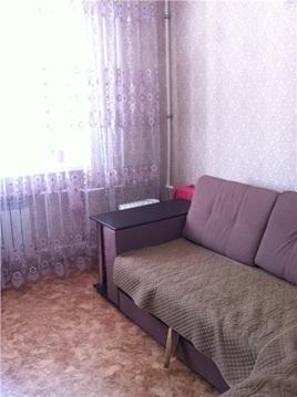 1-к квартира 17.5 кв.м. Братьев Касимовых 6 - Фото 4