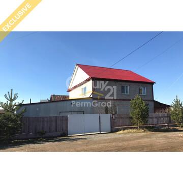 Дом в центре с.Култаево, ул. Мира, 16 - Фото 2