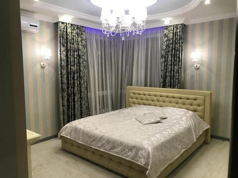 2-я квартира в новом ЖК Гранд Каскаде - Фото 1