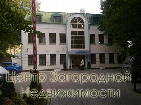 Отдельно стоящее здание, особняк, Курская, 491 кв.м, класс B. м. . - Фото 1