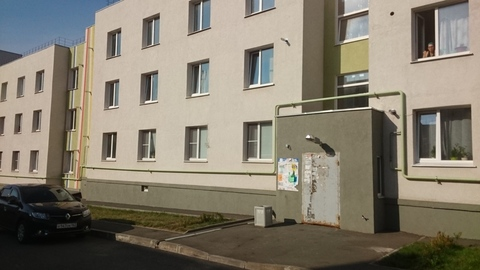 Продажа квартиры, Самара, Митрополита Иоанна Снычева 18 - Фото 2