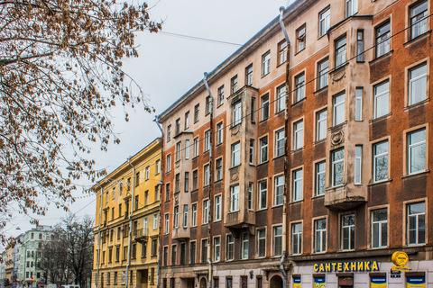 Сдам отличную комнату в 3-х комнатной квартире в Санкт-Петербурге: П.С - Фото 3